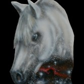 Theme le cheval et le cheval t'aime