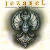 Jezabel - pochette de disque